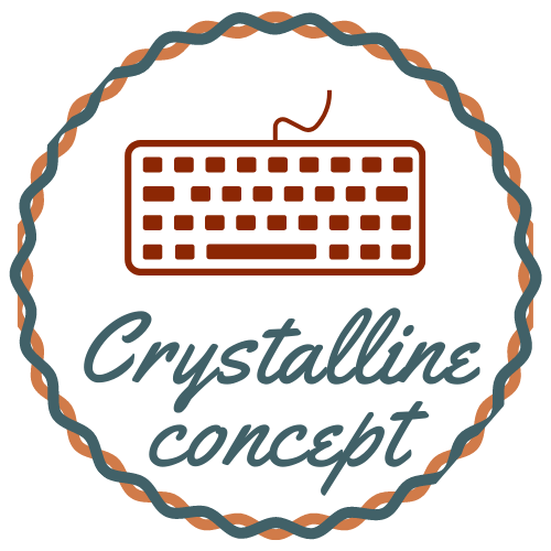 Crystallineconcepts